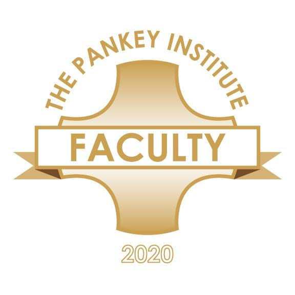 The Pankey Institute faculty logo