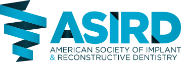 American Society of Implant & Reconstructive Dentistry logo