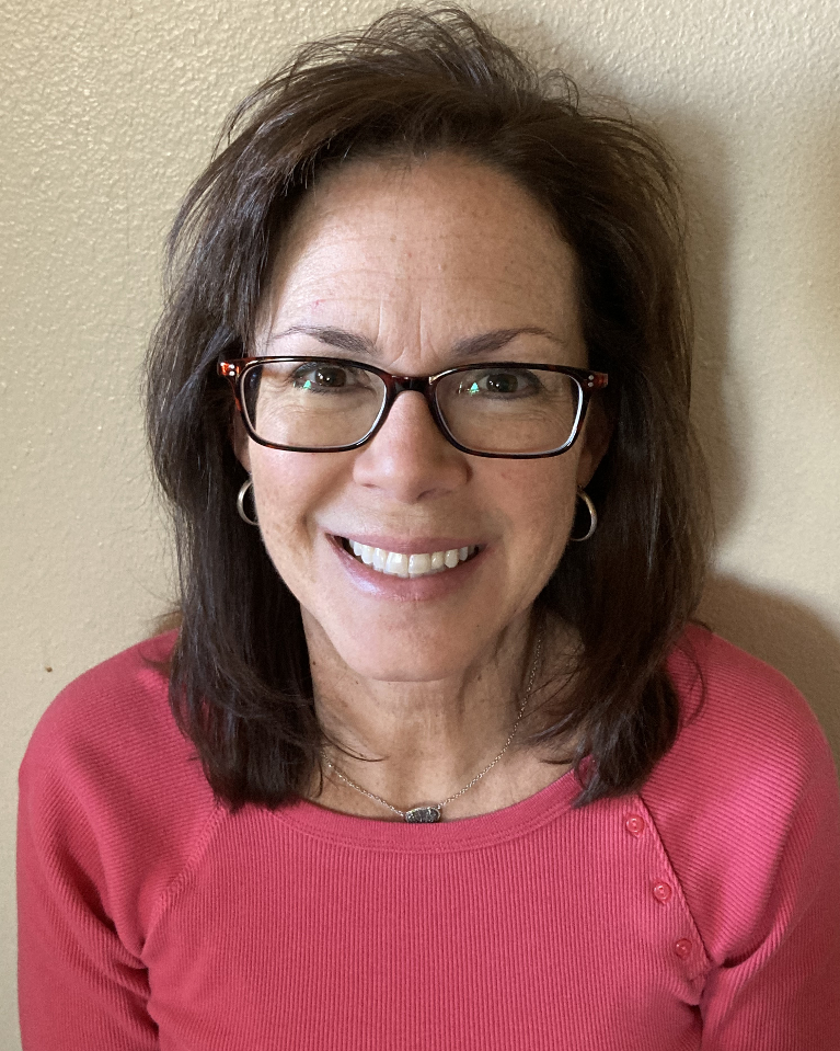 Diane Vigil dental assistant at dentist office in Cherry Creek CO